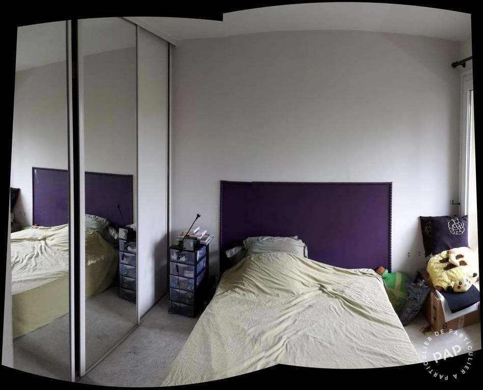 location appartement 2 pi ces 44 m la madeleine 44 m 720 euros de particulier. Black Bedroom Furniture Sets. Home Design Ideas