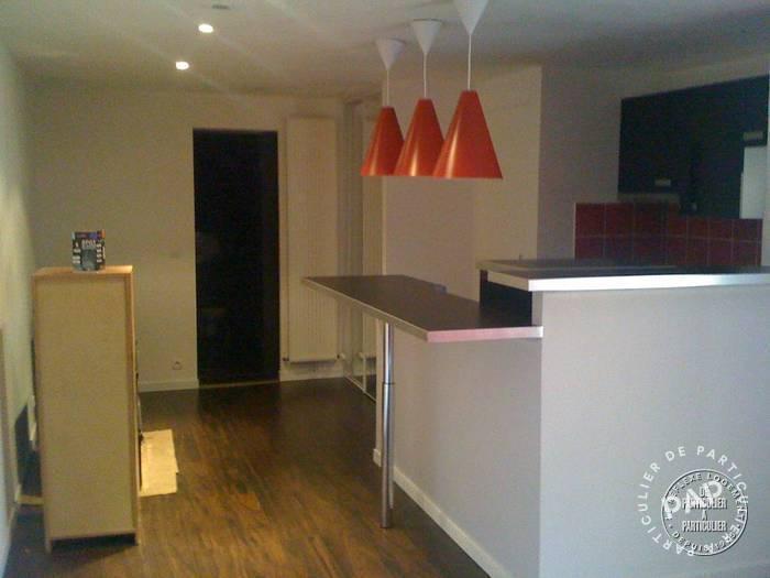 Vente appartement 2 pièces Nanterre (92000)