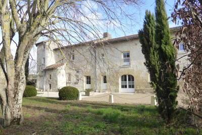 Vente maison 250m² A 20 Mn De Chinon - 440.000€