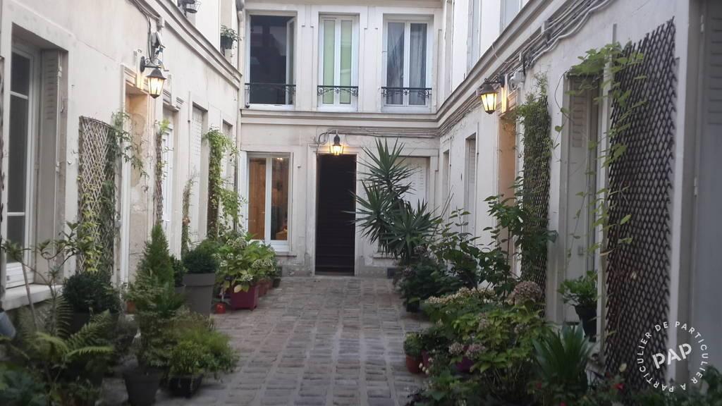Location Meubl E Studio 21 M Paris 21 M 850 Euros