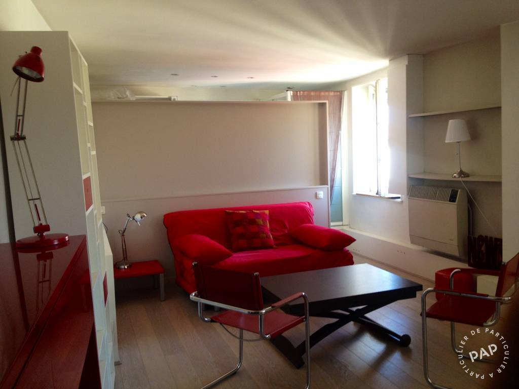 Location appartement studio Écully (69130)