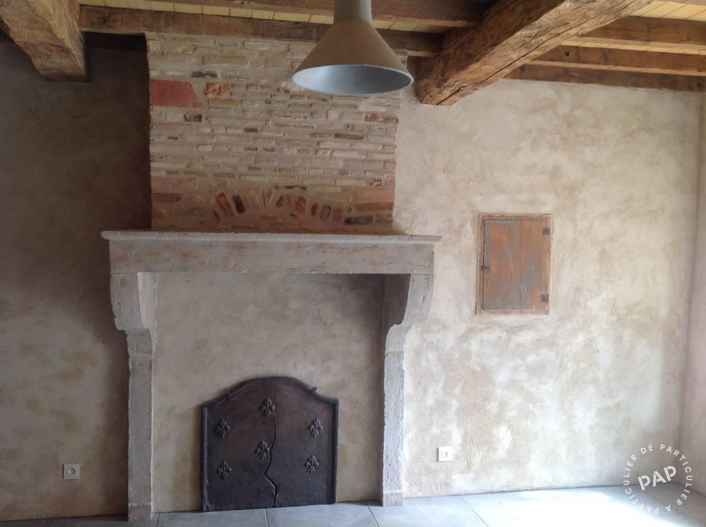 Location Maison Jons 115m² 1.150€