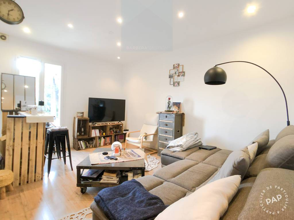 Location immobilier 1.080€ Nice