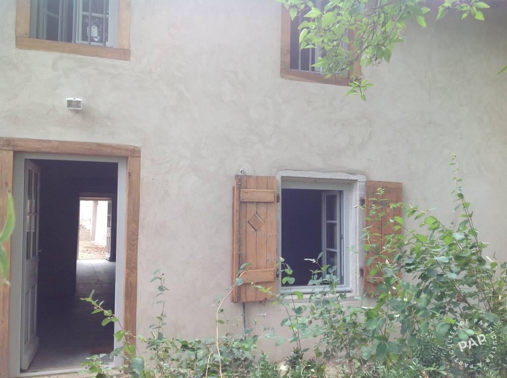 Location Maison 115m²
