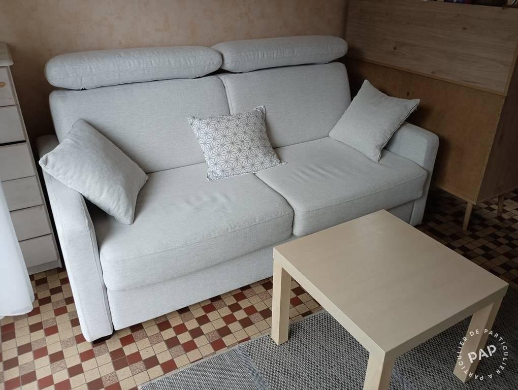 location meubl e studio 30 m nice 30 m 595 e de particulier particulier pap. Black Bedroom Furniture Sets. Home Design Ideas