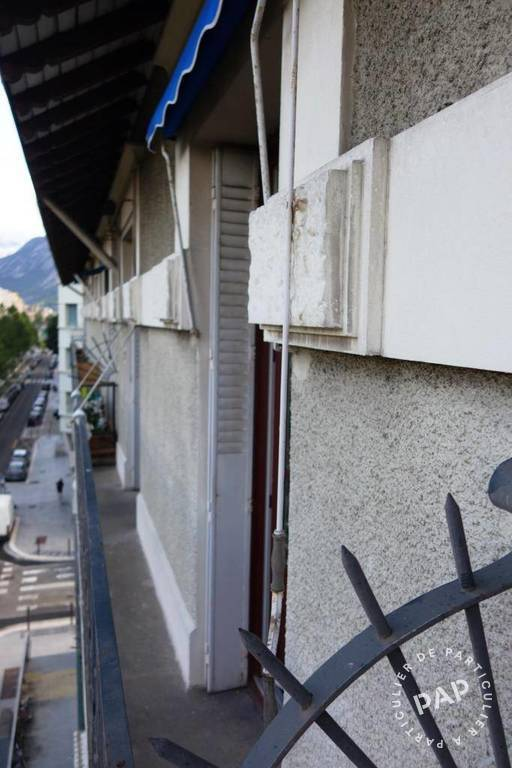 Immobilier grenoble 640 43 m for Amenagement appartement grenoble
