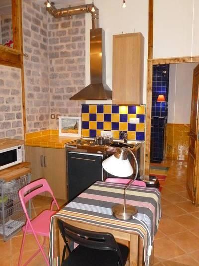 Location meublée appartement 3pièces 60m² Saint-Denis (93) - 980€