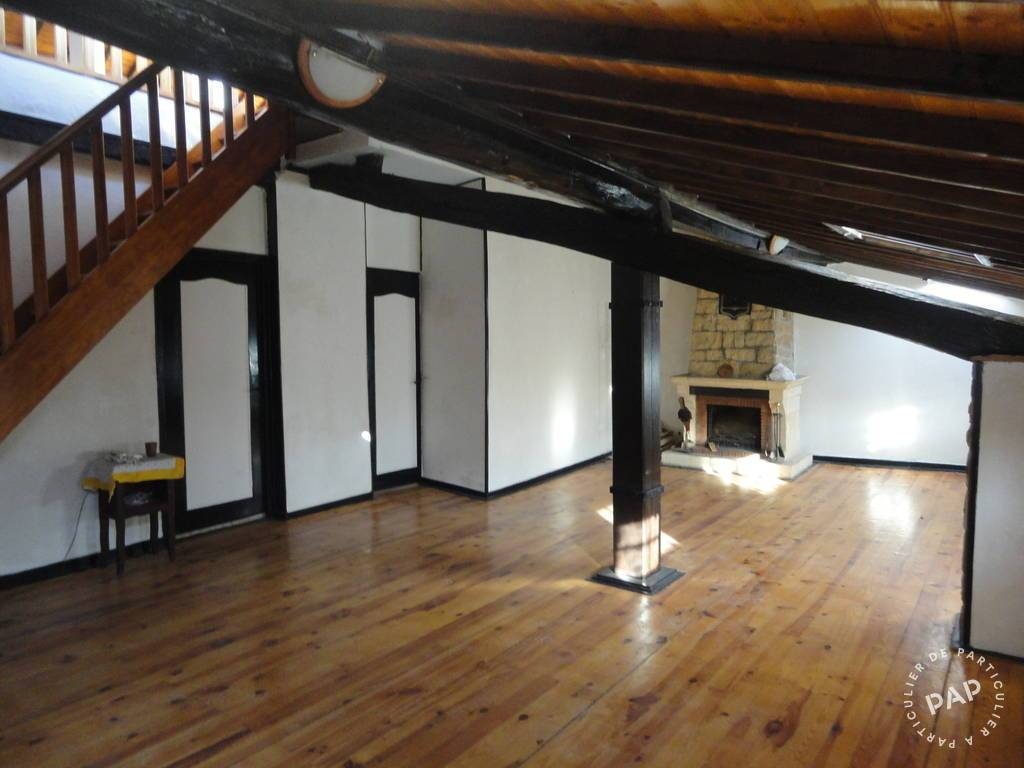 Location loft atelier 120 m saint forgeux 120 m 650 for Location atelier loft
