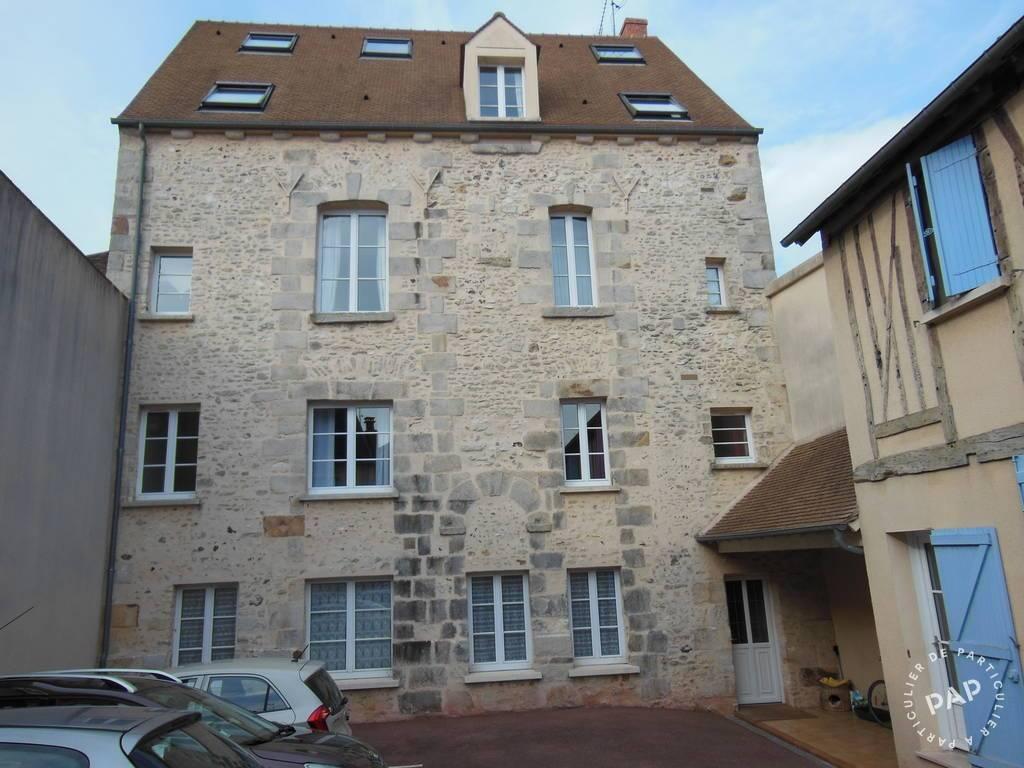Location Appartement Houdan 32m² 650€