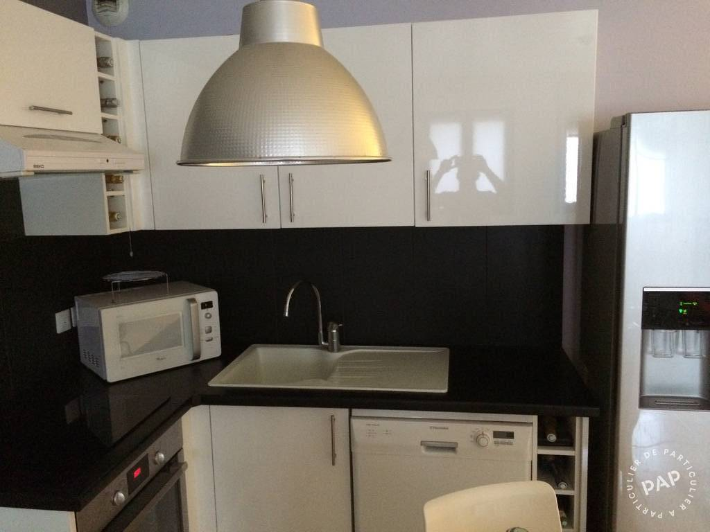 vente appartement montreuil 93100 appartement vendre montreuil 93100 journal des. Black Bedroom Furniture Sets. Home Design Ideas
