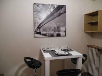 Location meubl�e appartement 3pi�ces 70m� Nice (06) - 460€