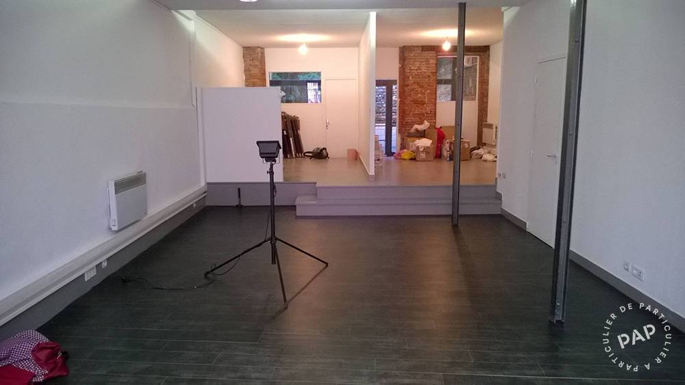 bureaux locaux professionnels toulouse 100 m 970 e pap commerces. Black Bedroom Furniture Sets. Home Design Ideas