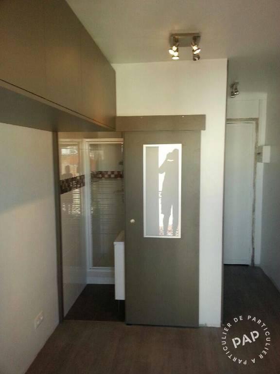 Location meubl e studio nice 420 de particulier particulier pap - Location meublee nice particulier ...