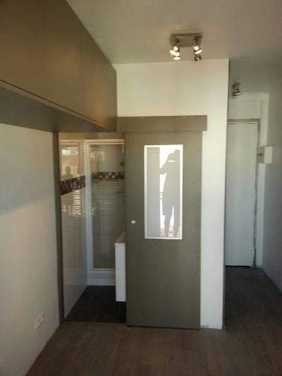 Location meublée studio 11m² Nice - 430€