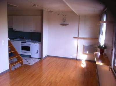 Location appartement 2pièces 65m² Le Bourget (93350) - 930€