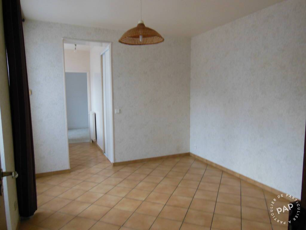 Location Appartement Houdan
