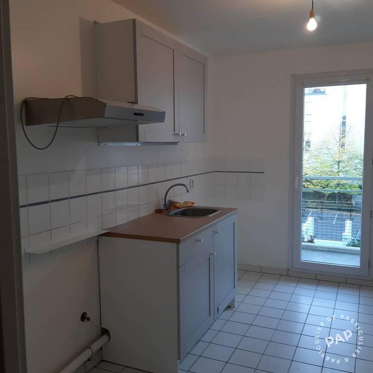 Location immobilier 1.200€ Saint-Ouen-L'aumone (95310)