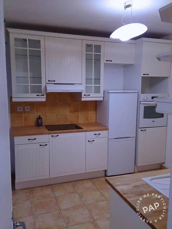 Location immobilier 520€ Creteil (94000)