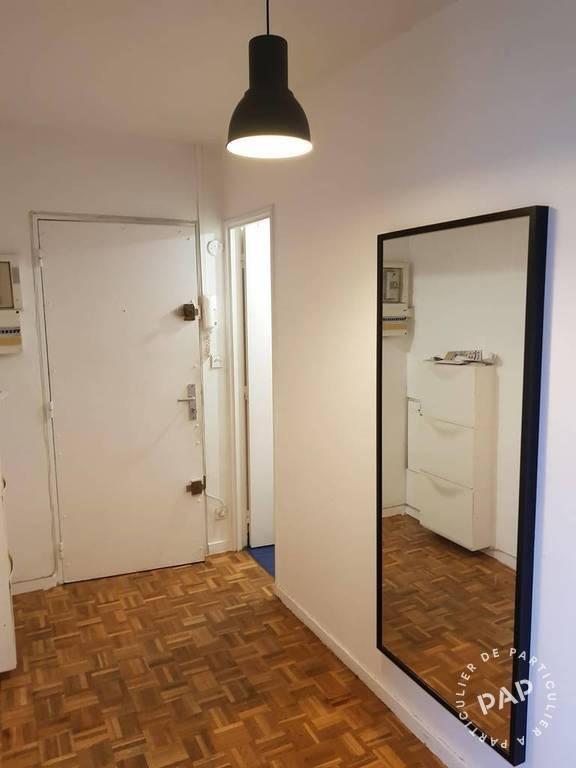 Location Appartement 12m²