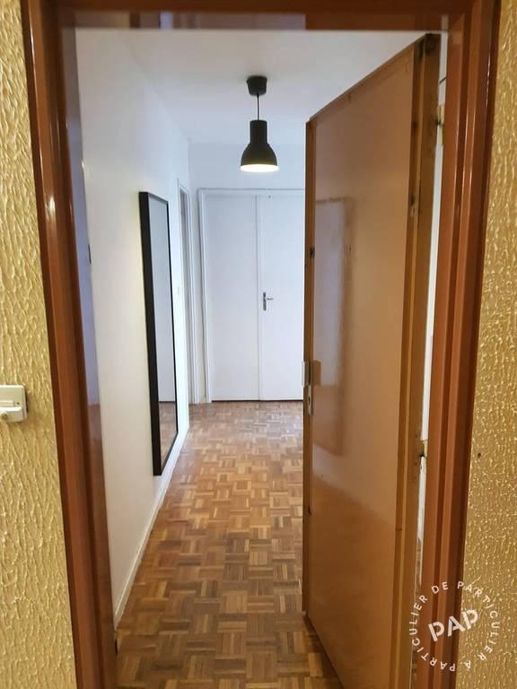 Appartement 520€ 12m² Creteil (94000)