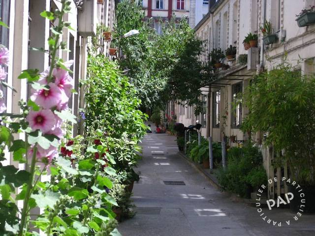 Location Appartement Paris 34m² 1.050€