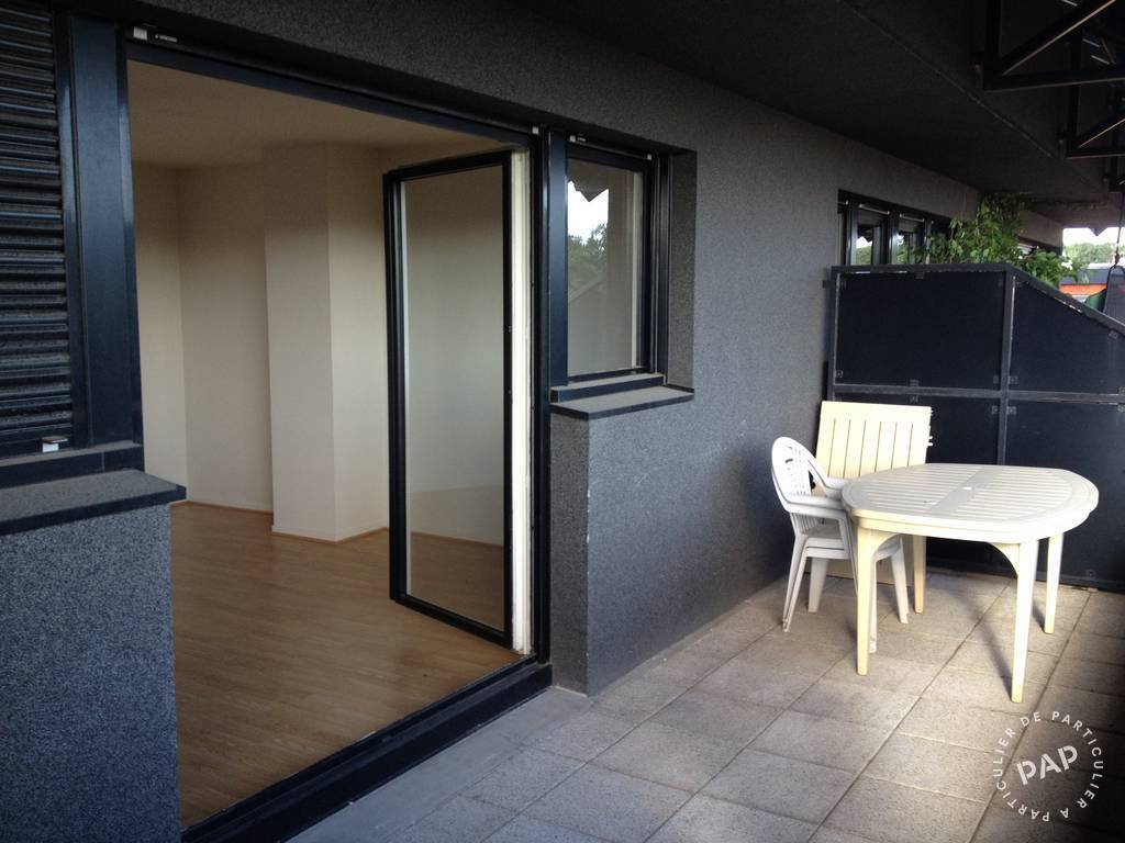Location Appartement Evry (91000) 53 m² 890 €