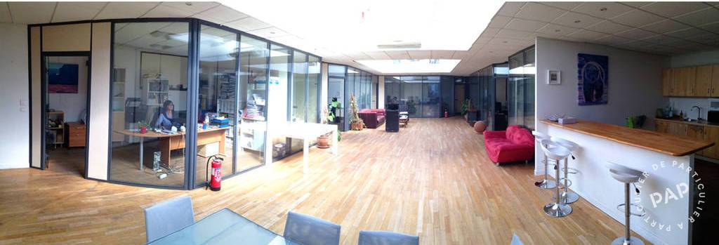bureaux locaux professionnels montrouge 92120 42 m. Black Bedroom Furniture Sets. Home Design Ideas