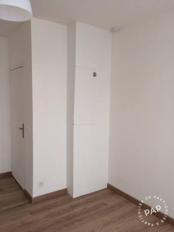 location appartement rouen 29 m 580. Black Bedroom Furniture Sets. Home Design Ideas