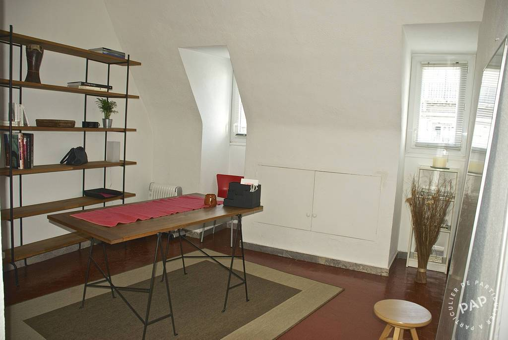 Location Appartement Marseille 1Er 32 m² 545 €