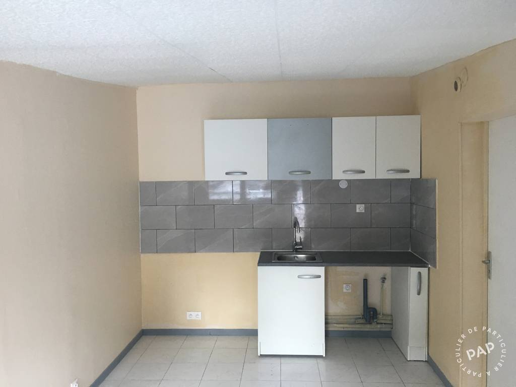 Location Appartement Yerres (91330) 30 m² 760 €