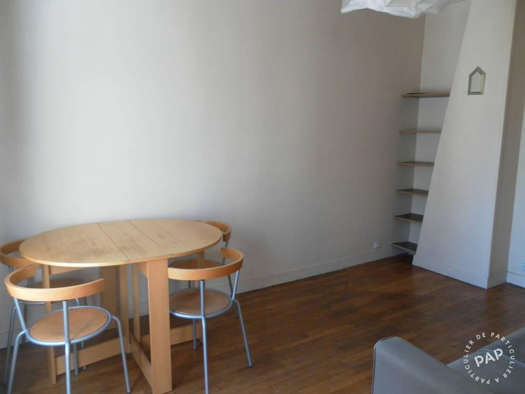 location meubl e appartement 2 pi ces 30 m levallois perret 30 m 970 e de particulier. Black Bedroom Furniture Sets. Home Design Ideas