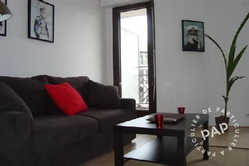 Location Appartement Issy Les Moulineaux 25 M 780