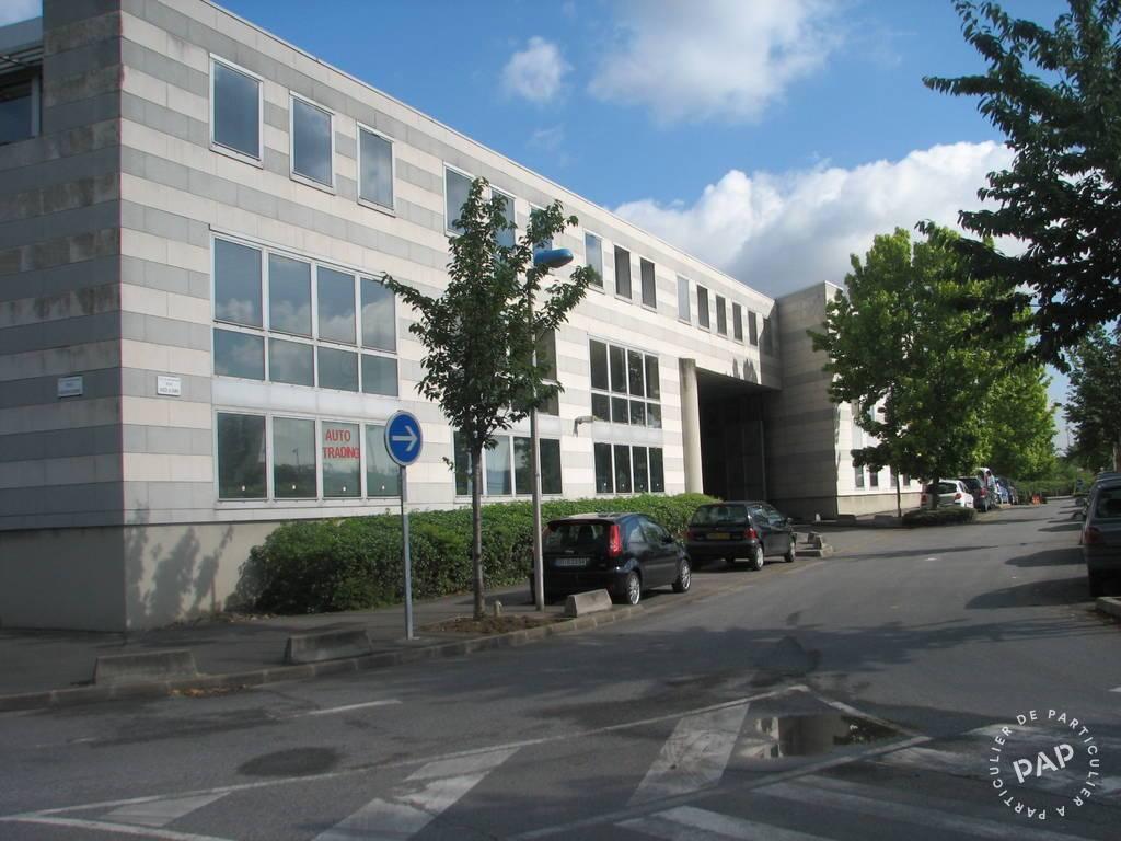 Location Bureaux et locaux professionnels Sucy-En-Brie (94370) 100m² 1.150€