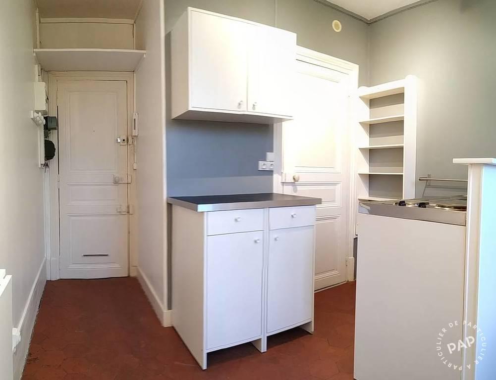 Location Appartement Saint-Mande (94160)