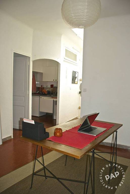 Location Appartement Marseille 1Er