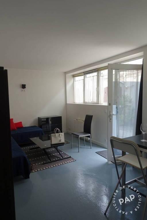Location immobilier 1.050€ Paris