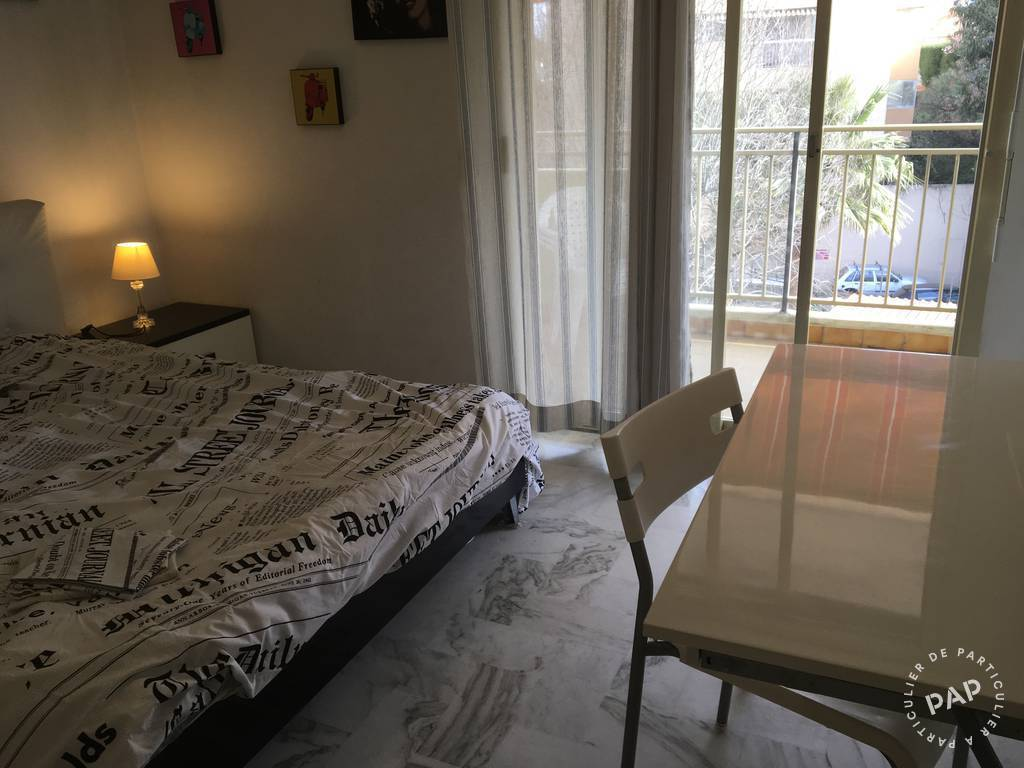 Location immobilier 585€ Colocation Sur Antibes