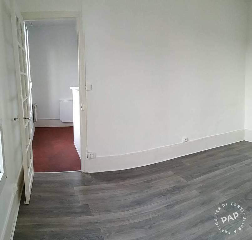 Appartement Saint-Mande (94160) 912€