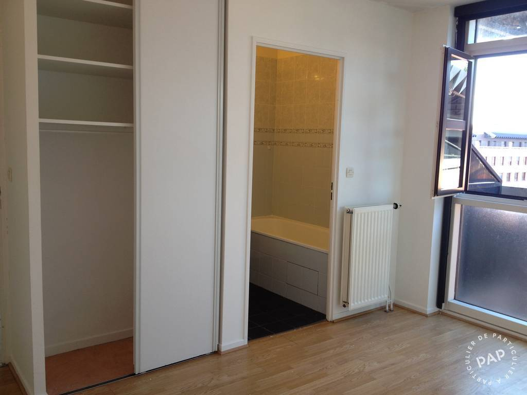 Appartement Evry (91000) 890 €