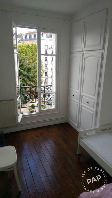 Location meubl e appartement 3 pi ces 50 m boulogne - Appartement meuble boulogne billancourt ...