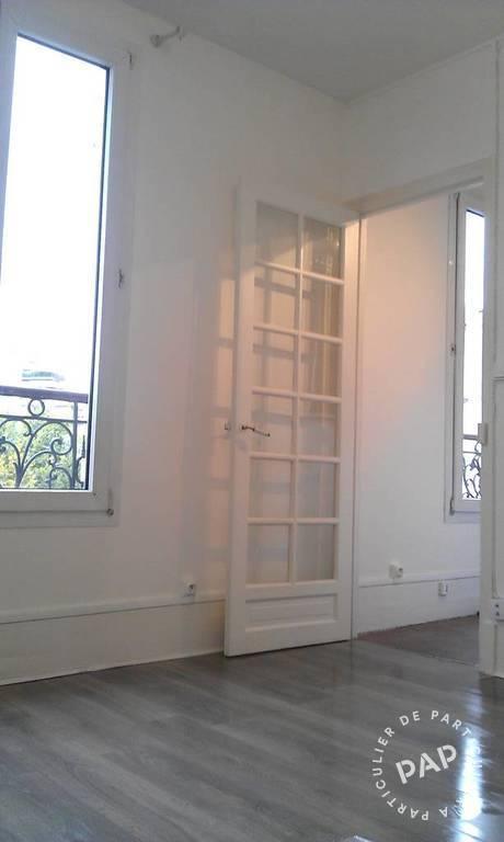 Appartement 912€ 25m² Saint-Mande (94160)