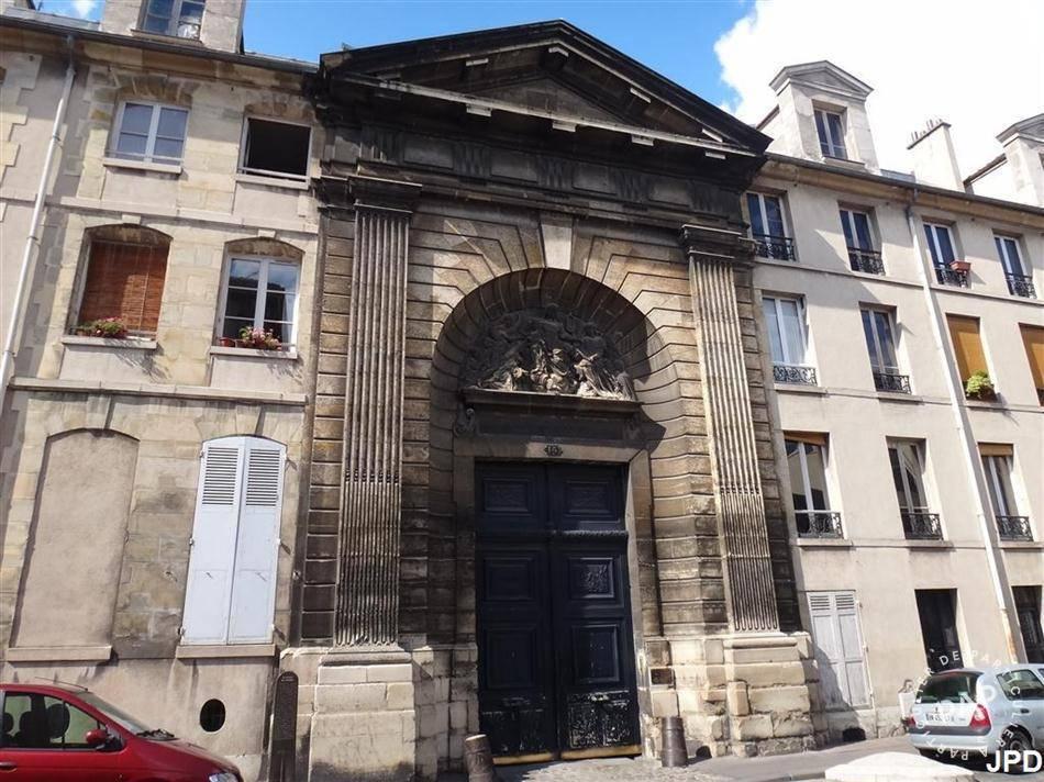 Appartement 630€ 16m² Saint-Denis (93)