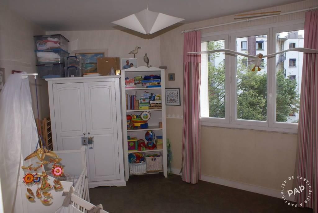 location appartement 5 pi ces 92 m boulogne billancourt 92100 92 m e de. Black Bedroom Furniture Sets. Home Design Ideas