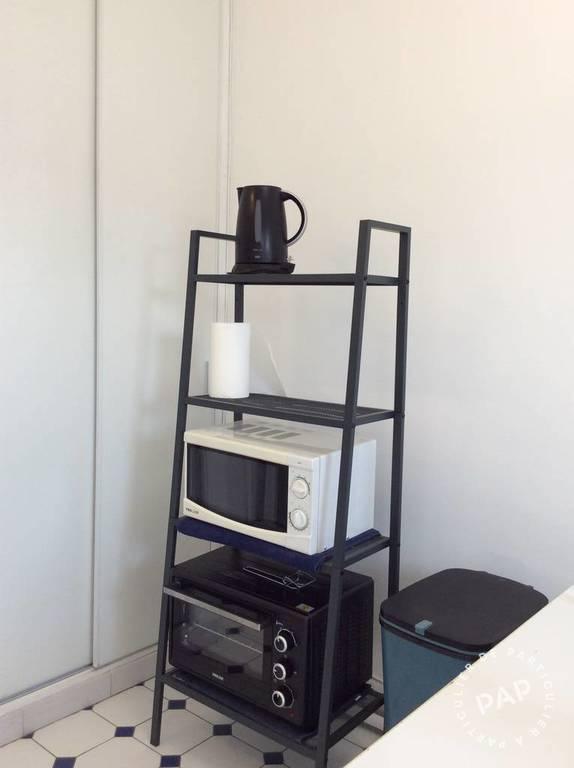 location meubl e appartement 2 pi ces paris 16e 850 de particulier particulier pap. Black Bedroom Furniture Sets. Home Design Ideas