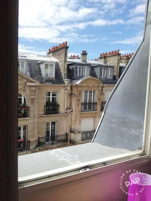 Location Paris 9 M