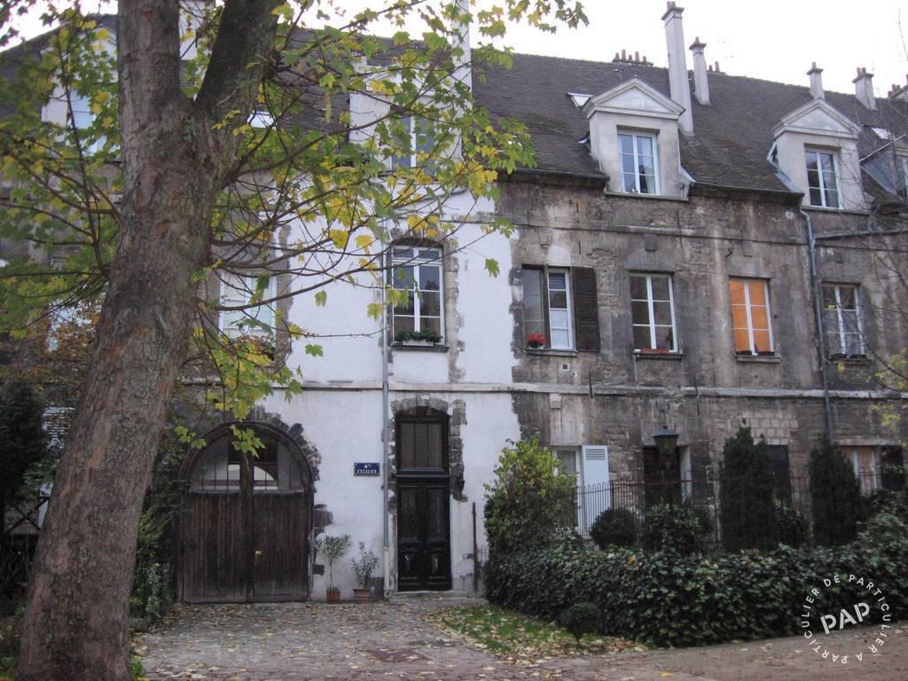 Location Saint-Denis (93) 16m²