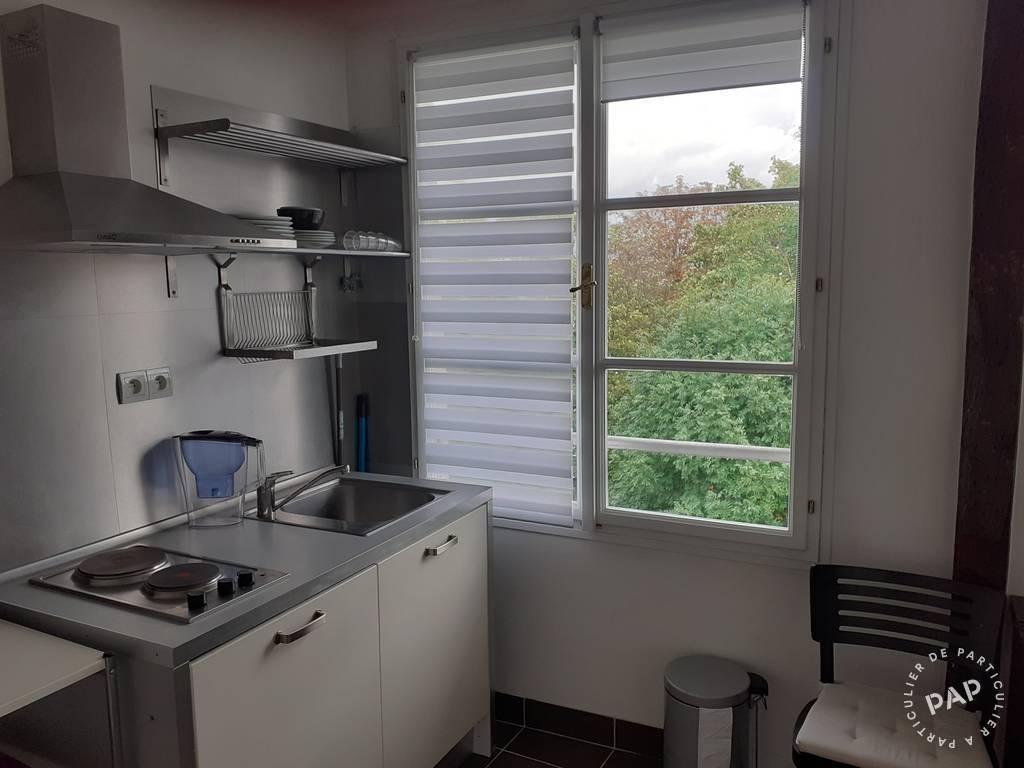 Immobilier Saint-Denis (93) 630€ 16m²