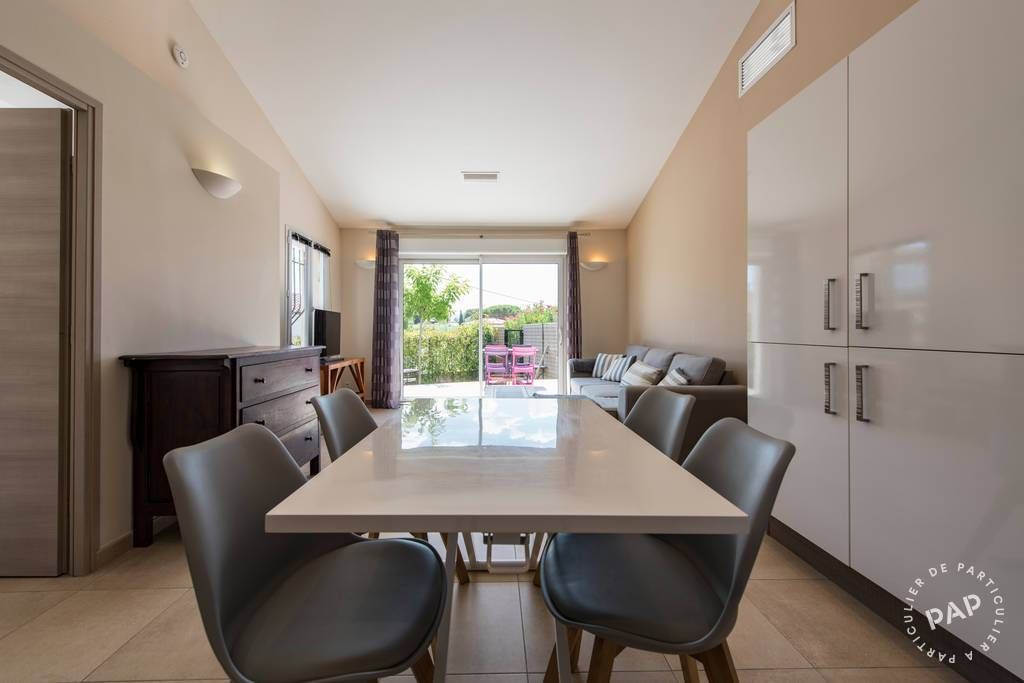 Location Maison Frejus (83) 48m² 850€