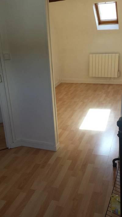 Location meubl�e appartement 3pi�ces 54m� Dreux - 480€