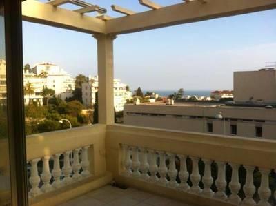 Location appartement 2pièces 43m² Nice (06) - 1.050€